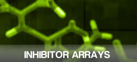Inhibitor Arrays